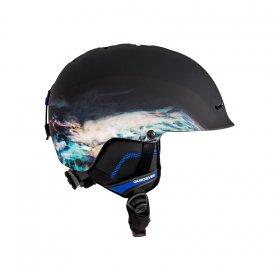 Snowboardové helmy Quiksilver Skylab 2,0