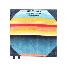 Osušky Quiksilver Two Face Towel