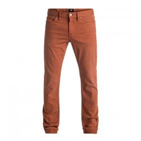 Nohavice DC Slim Colour
