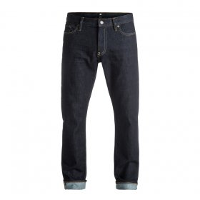Rifle DC Worker Straight Indigo Rinse