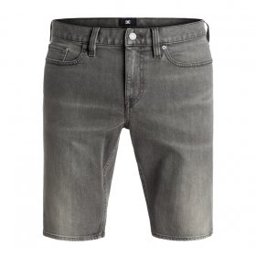 Boardshorty DC Washed Slim Short  Light Grey