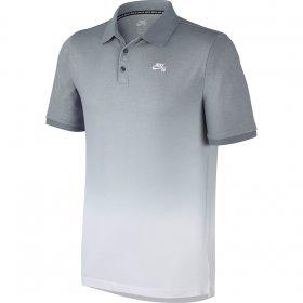 Tričká polo Nike SB Dry Polo Dip Dye