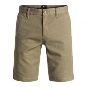 Krátke nohavice DC Skinny Slim Shorts 20