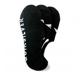 Ponožky Quiksilver No Show Pack