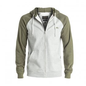Mikiny Quiksilver Everyday Zip