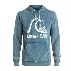 Mikiny Quiksilver Bubble Hoody