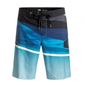 Boardshorty Quiksilver Slash Logo Vee 20