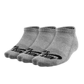 Ponožky Nike SB 3ppk No Show