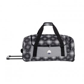 Cestovné tašky Roxy Distance Accross