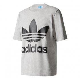Tričká Adidas Boxy