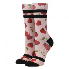 Ponožky Stance Cherry Bomb