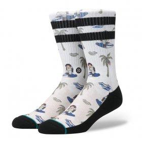 Ponožky Stance Surfin' Monkey