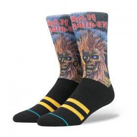 Ponožky Stance Iron Maiden
