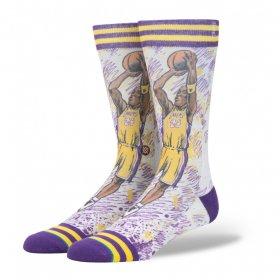 Ponožky Stance Tf Kobe