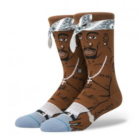 Ponožky Stance Tupac