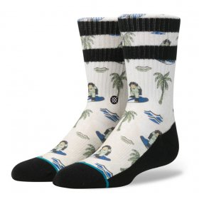 Ponožky Stance  Surfin Monkey K