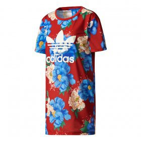 Šaty Adidas Trf
