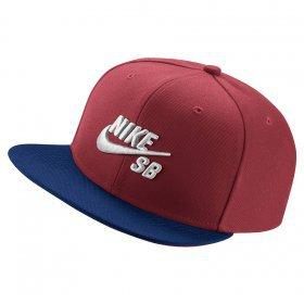 Šiltovky Nike SB Nk Cap Pro