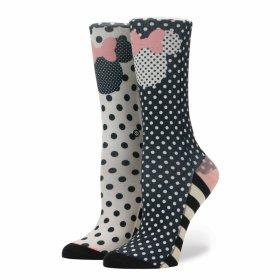 Ponožky Stance Sprinkled Minnie