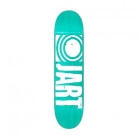 Skateboardové dosky Jart Classic 7.87