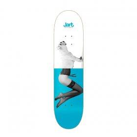 Skateboardové dosky Jart Doggy Style 8.125