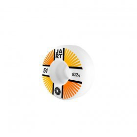 Kolieska Jart Supernova Wheels 51MM 102A
