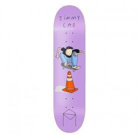 Skateboardové dosky Sk8mafia Jimmy Cao