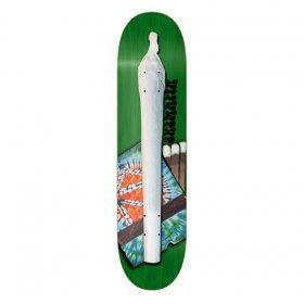Skateboardové dosky Sk8mafia Spliffmafia 8.25