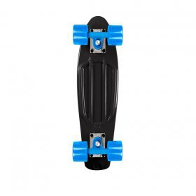 Pennyboardy Long Island Black 22,5