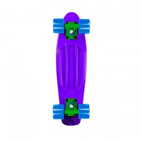 Pennyboardy Long Island Purple 22,5