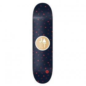 Skateboardové dosky Jart Window 7.87