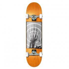 Skateboardové komplety Jart Radiography 7.6