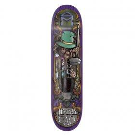 Skateboardové dosky Sk8mafia Animaf Cao 8,0 MC 6B Pro