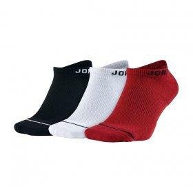 Ponožky Jordan Jumpman No-Show 3ppk