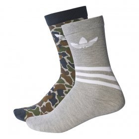 Ponožky Adidas T Crew Sock Aop