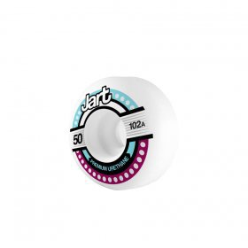 Kolieska Jart 50MM 102A Tron Jart Wheels Pack