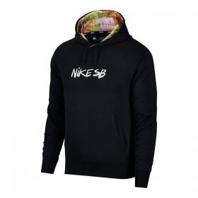 Mikiny Nike SB Dry Hoodie Evrt Quilt