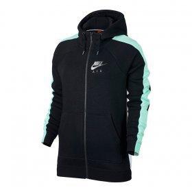 Mikiny Nike Nsw Rally Hoodie Fz Air