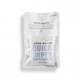 Starostlivosť o obuv Jason Markk Quick Wipes