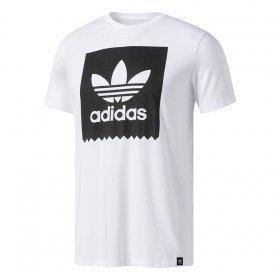Tričká Adidas Solid Bb T