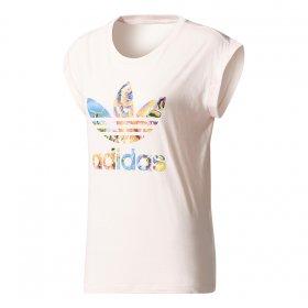Tričká Adidas Floralita