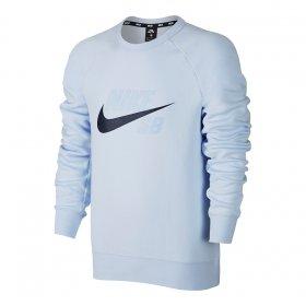 Mikiny Nike SB Icon Crew Gfx