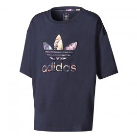Tričká Adidas J Rose Crop