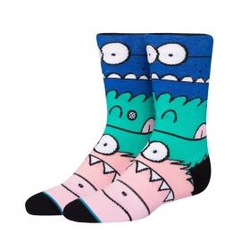 Ponožky Stance Monster Mash Kl