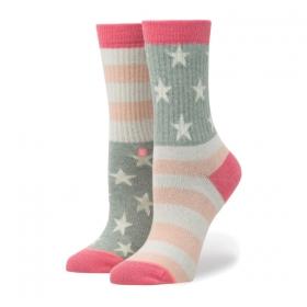 Ponožky Stance Liberty Girls