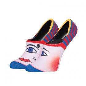 Ponožky Stance Head Over Heels