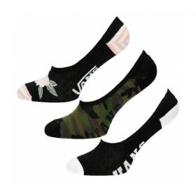 Ponožky Vans Camo Whamo Canood