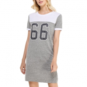 Šaty Vans Agency Dress