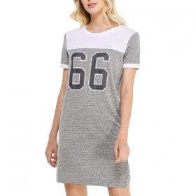 Šatky Vans Agency Dress