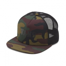 Šiltovky Vans Lawn Party Trucker